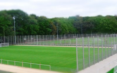 Ballsportgärten
