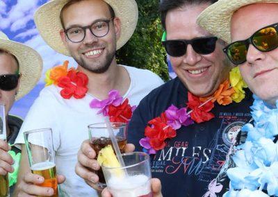 Unsere Woche | Sommerfest