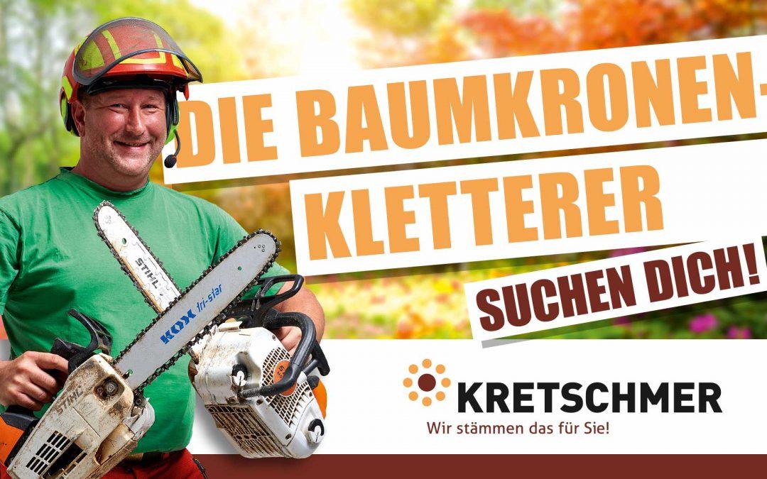 Baumpflege (m/w/d)