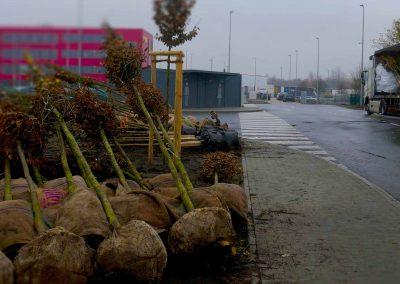 Freight-Center Langenhagen